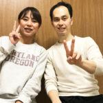 40代女性うりぼーさんと院長仲井