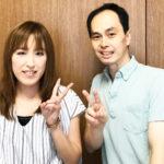 30代女性T.Kさんと院長仲井